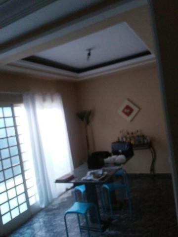 Excelente casa com piscina em Ribeirão Preto - Foto 3