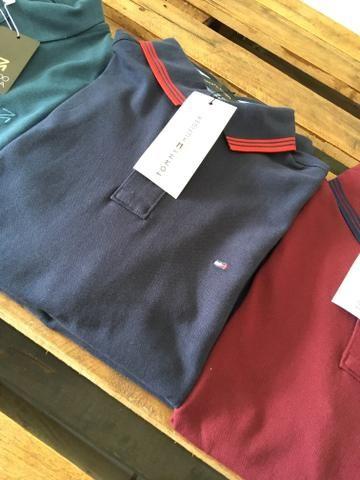 Camisas e roupas de grife - Foto 6