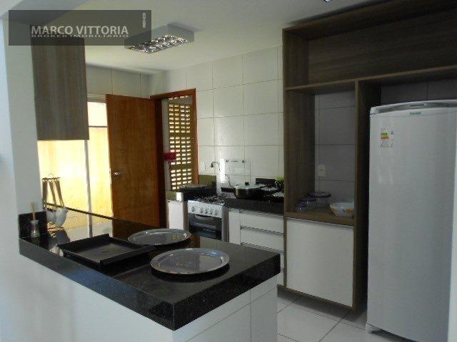 Casa de condomínio à venda com 4 dormitórios cod:Casa V 121 - Foto 19