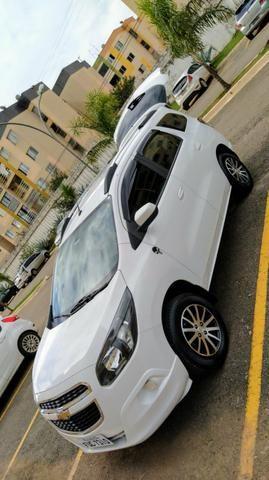 Chevrolet Spin automatica 2016 - Foto 5