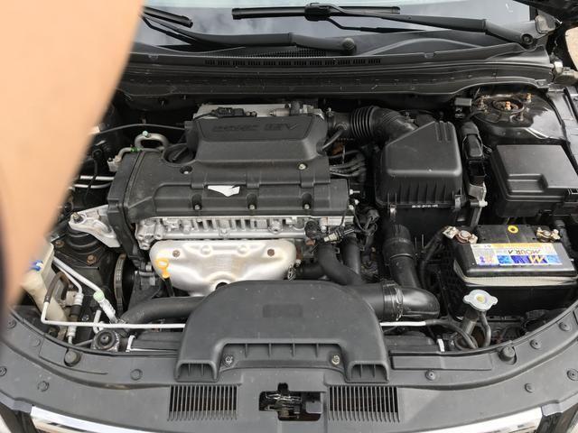 Hyundai i30 CW completa manual aceito trocas de maior e menor valor - Foto 13