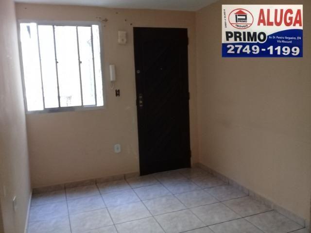 L604 Apartamento na Vila Nhocuné com 48m2 - Foto 5