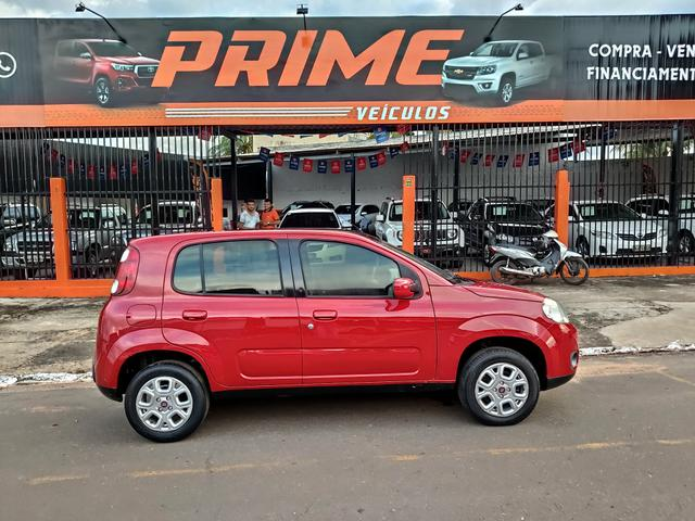 Fiat uno vivace 1.4 completo 2011 impecável