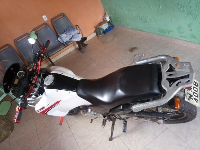 Vendo Moto Tenere 250cc - Foto 6