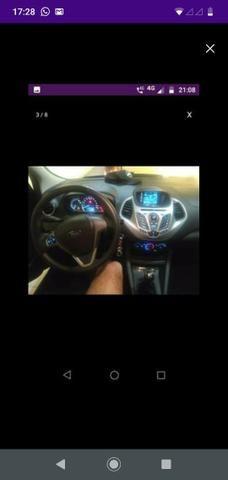 Ford Ka SEL 1.5 15/15 - Foto 4