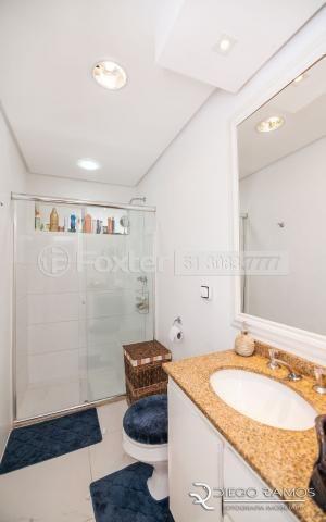 Apartamento à venda com 3 dormitórios em Bela vista, Porto alegre cod:176469 - Foto 11