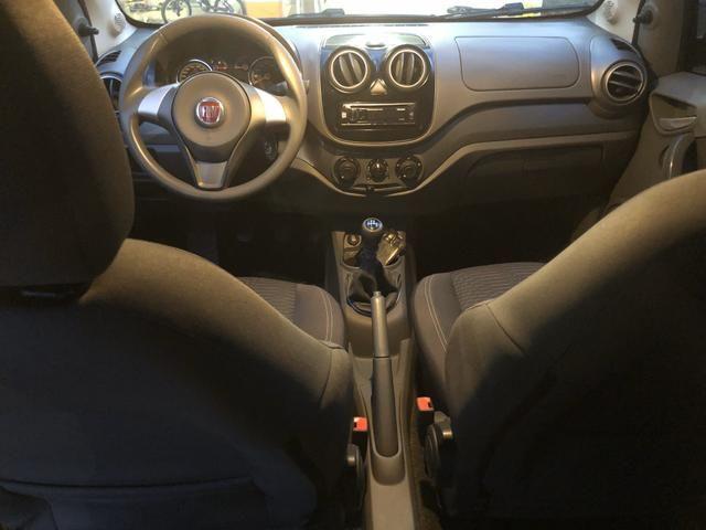 Fiat palio attractive evo 1.4 URGENTE - Foto 10