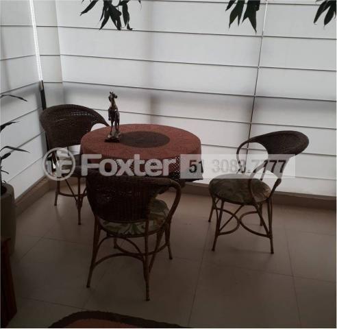 Apartamento à venda com 2 dormitórios em Mont serrat, Porto alegre cod:194786 - Foto 9