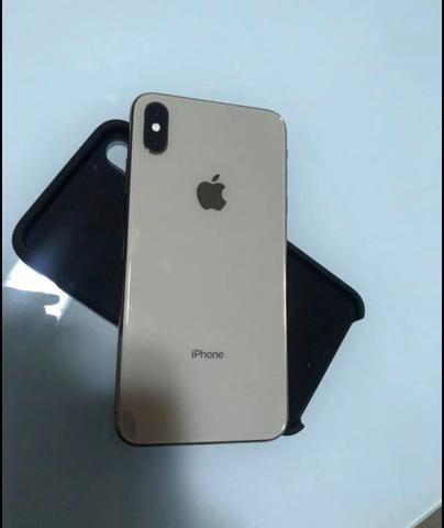 IPhone XS Max 64GB (garantia Apple até 22/04/2020) - Foto 3