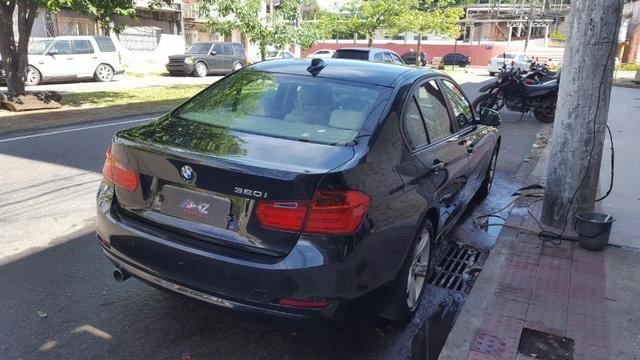 BMW 320i impecável! - Foto 12