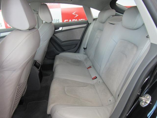 Audi A5 sportback attraction multitronic 2.0 tfsi 180 cv, 54mil km rodados, só DF - Foto 8