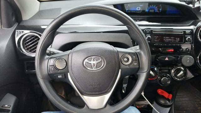 Carro Toyota Etios Sedan XS 1.5 18/19 - Foto 5