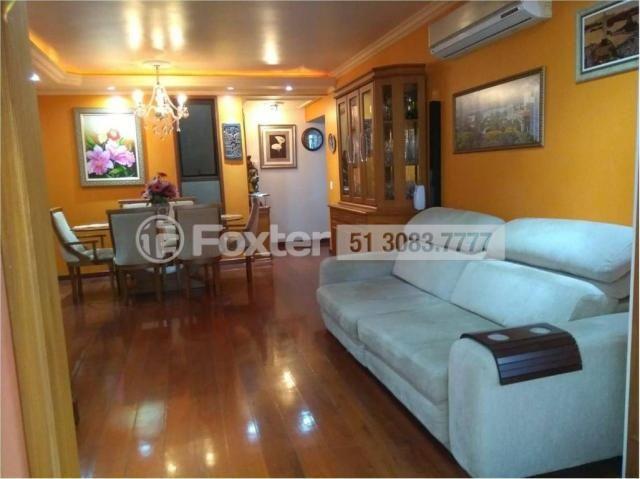 Apartamento à venda com 2 dormitórios em Mont serrat, Porto alegre cod:194786