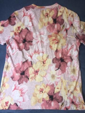 Vestido da tommy e camisa pool $40,00 - Foto 6