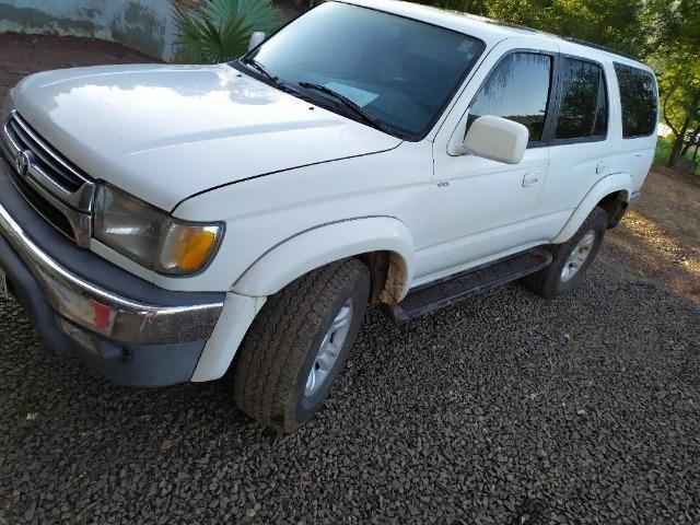 Toyota Hilux sw4 97 - Foto 6