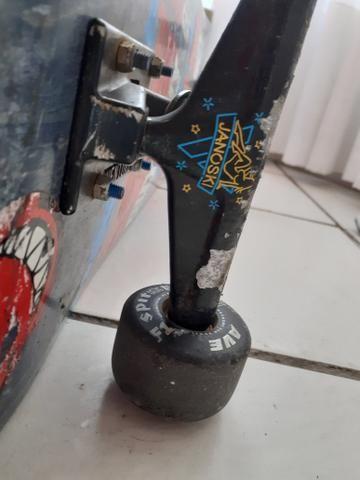 Skate gringo - Foto 3