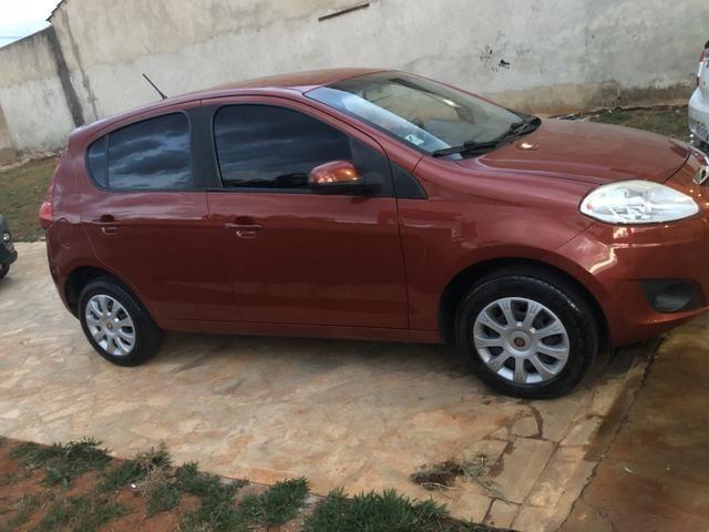 Fiat palio attractive evo 1.4 URGENTE