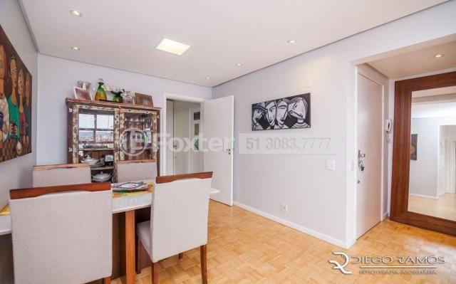 Apartamento à venda com 3 dormitórios em Bela vista, Porto alegre cod:176469 - Foto 8