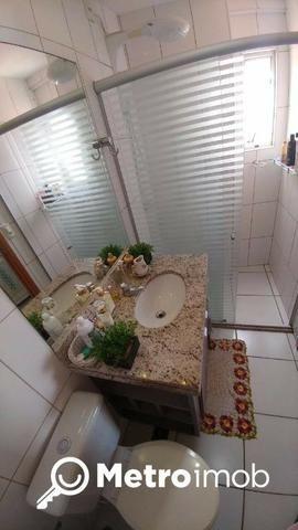 Apartamento com 3 dormitórios à venda, 93 m² por R$ 420.000,00 - Jardim Renascença - Foto 3