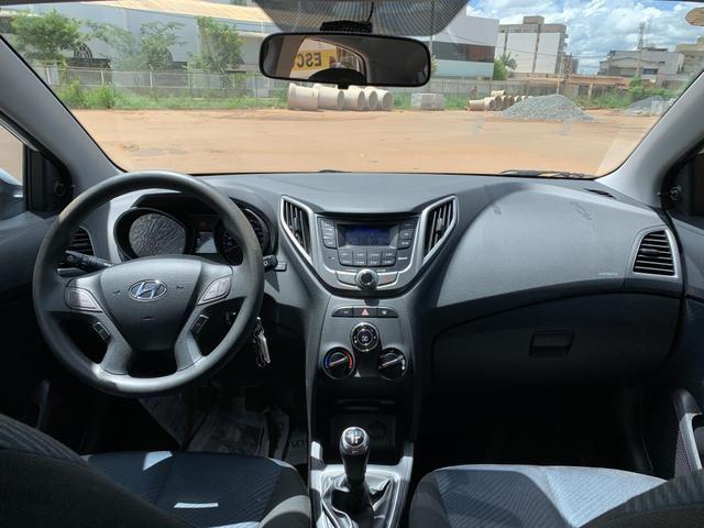 Hyundai Hb20 2015 1.6 completo ( Vendo à vista ou financiado ) Ac.troca - Foto 10