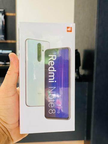 Redmi Note 8 Pro 128gb/6gb. Aparelhos lacrados versão global. Temos ótimos preços - Foto 5