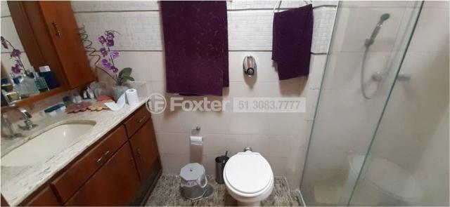 Apartamento à venda com 2 dormitórios em Mont serrat, Porto alegre cod:194786 - Foto 16