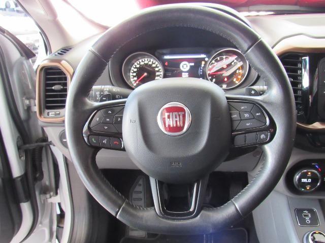 Fiat Toro volcano automática 2.0 4x4 diesel. Super conservada, Confira!! - Foto 9