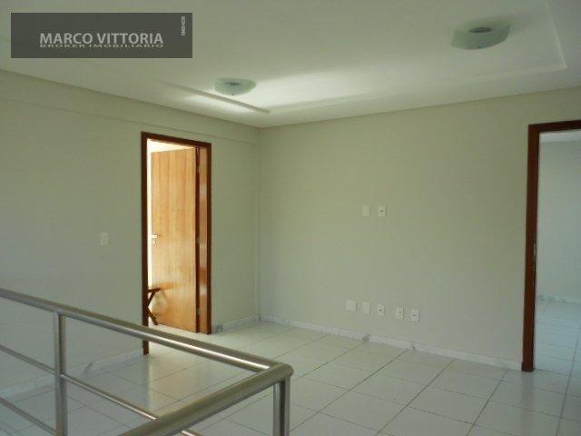 Casa de condomínio à venda com 4 dormitórios cod:Casa V 121 - Foto 16