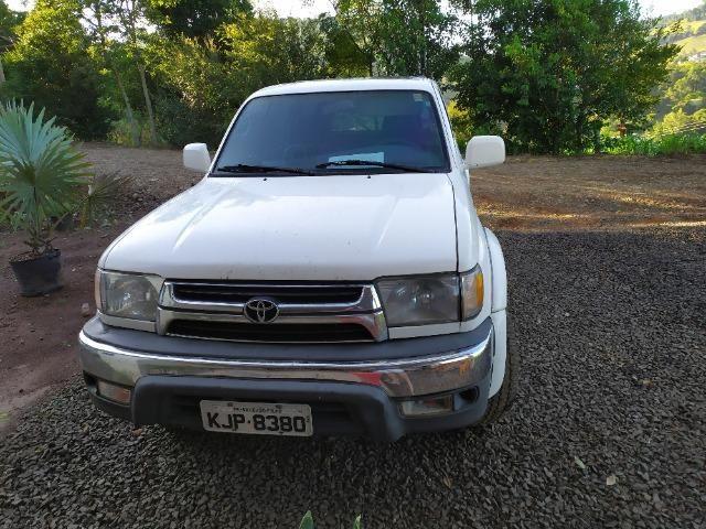 Toyota Hilux sw4 97 - Foto 7