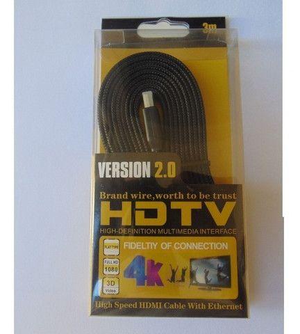 Cabos HDMI varios tamanhos - Foto 2