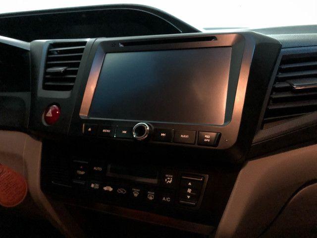 Multimidia Honda Civic G9 15/16 - Foto 2