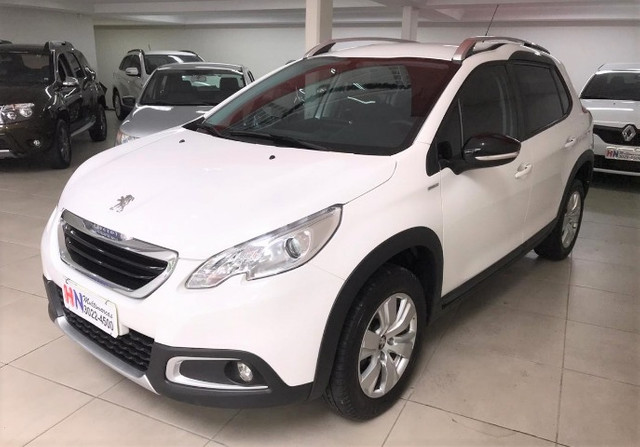 Peugeot 2008 Style 2019 Ú.Dono Fin.100%