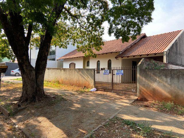 Casa em avenida no cianortinho CIANORTE PR