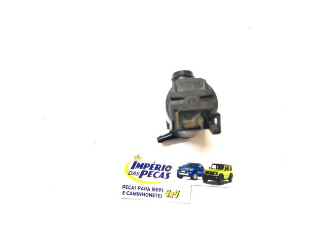 Motor Esguicho Água Limpador Parabrisa Jimny 2016 #10909 - Foto 4