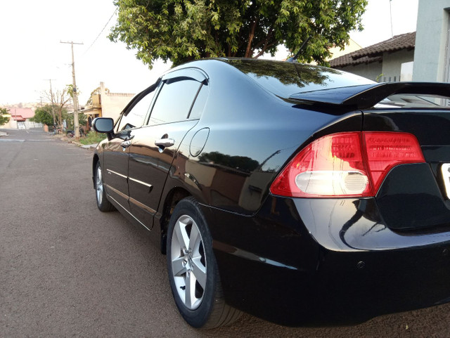 Vende Honda Civic 2009 LXS FLEX. - Foto 16