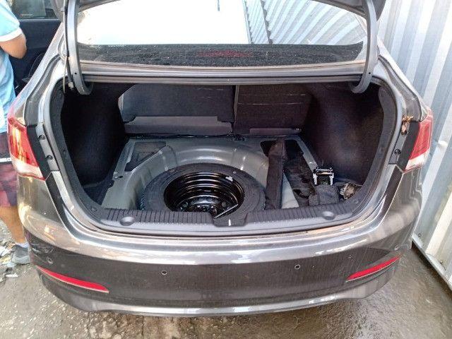 Hyundai Hb 20s 1.6 2016 2017 Para Retirda de Peças - Foto 8