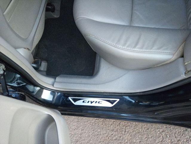 Vende Honda Civic 2009 LXS FLEX. - Foto 20