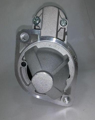 Motor arranque partida Hyundai Elantra, HB20, Tucson / Kia Cerato, Sportage DT20242