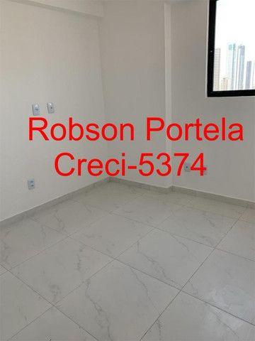 Apartamento em Miramar 3 Quartos, 2 vagas com área de Lazer completa - Foto 16
