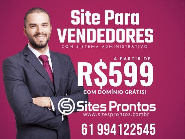 Site / Logomarcas / Loja Virtual / App Delivery-Midias Sociais - Marketing Digital