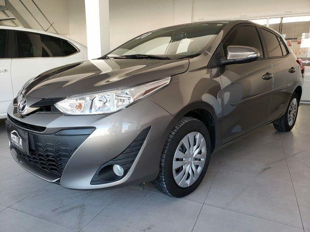 Toyota Yaris XL  1.3 Automático , mod 2020 garantia de fabrica , impecavel - Foto 13