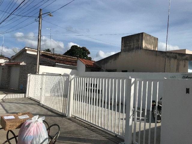 Casas em Caaporã - PB - Condomínio Fechado no bairro Pindorama - Foto 10