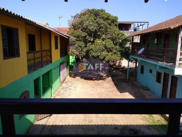 RE#Conjunto de casas de 1 e 2 quartos a venda no centro de Unamar- Cabo Frio!!CA1640