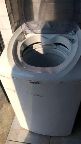 Vendo uma maquina de lavar de 6kg - Foto 2