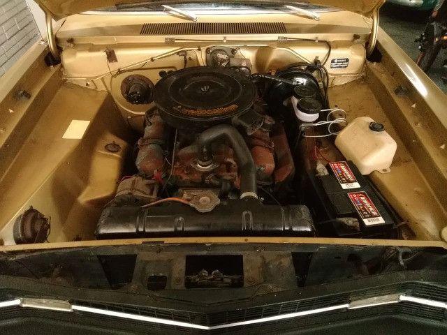 Dodge DART 5.2 V8 - 1971 - Foto 10