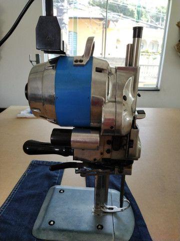 Máquina de corte para tecidos - Foto 2