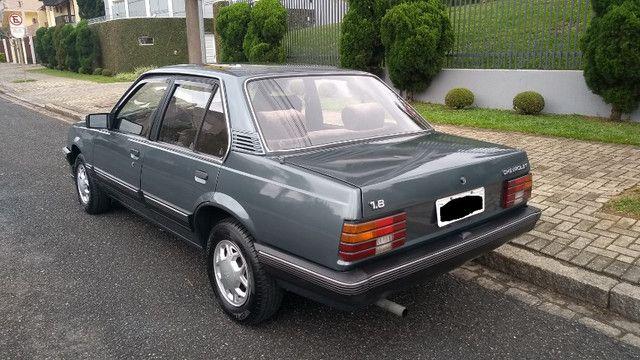 14.900/ Chevrolet Monza SL-E 1989 Raridade - 1989 - Foto 3