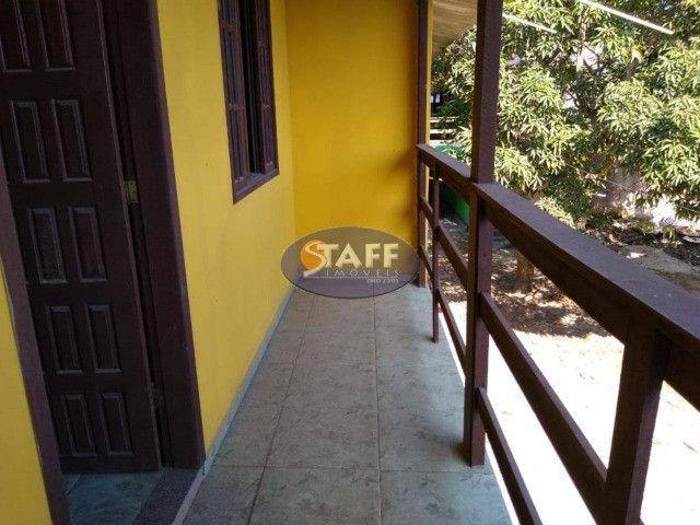 RE#Conjunto de casas de 1 e 2 quartos a venda no centro de Unamar- Cabo Frio!!CA1640 - Foto 10