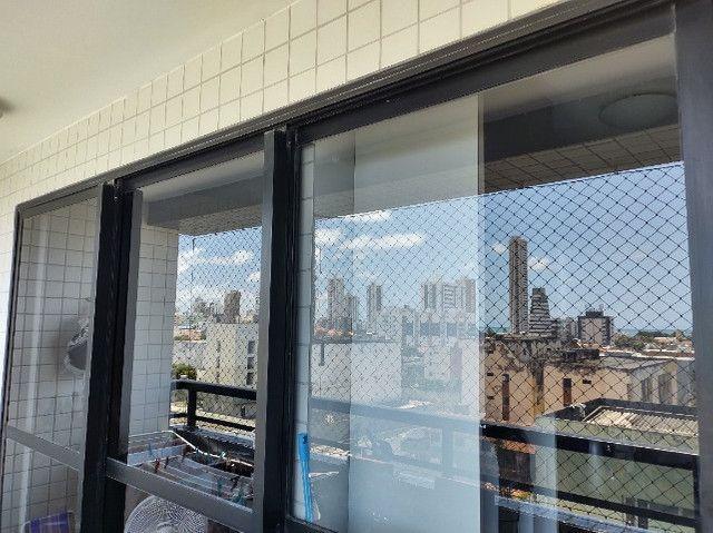 Porta de vidro varanda - Foto 3