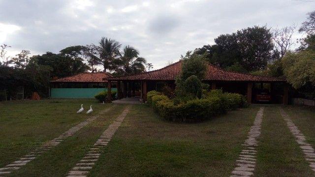 Fazenda/Sítio/Chácara para venda tem 121000 metros quadrados com 4 quartos em Rural - Pora - Foto 5